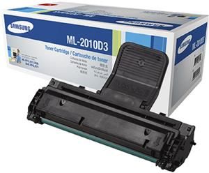 SAMSUNG ML2010 Black LaserJet Toner Cartridge